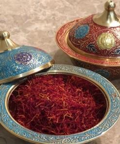 زعفران ابو شال
